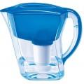 Аквафор Лаки - фильтр-кувшин (голубой цвет)