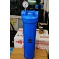 Фильтр магистральный AquaFilter  FH20B1-B-WB