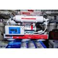 Новая вода NW-RO500Pk - обратный осмос с насосом, контроллером (5 ступеней)